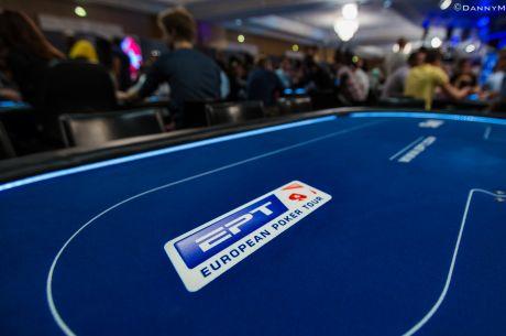 Prahoje startavo Europos Pokerio Turo Pagrindinis Turnyras