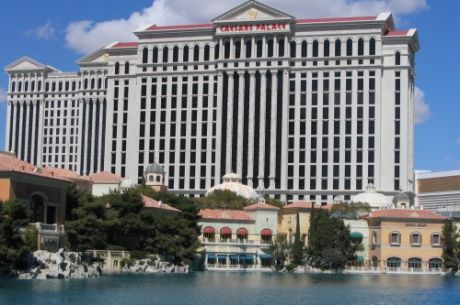 Inside Gaming: Caesars Deals With Debt, Details on Sands Cyber Attack, and More
