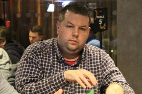 Christopher Johnson Tops 2014 GPS Grand Final Day 1c Field