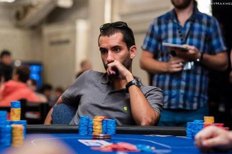 EPT Praga: Lusos Faturam nos Side Events