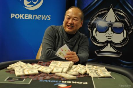 Peixin Liu Wins Mid-States Poker Tour Season 5 Finale at Canterbury Park for $106,483