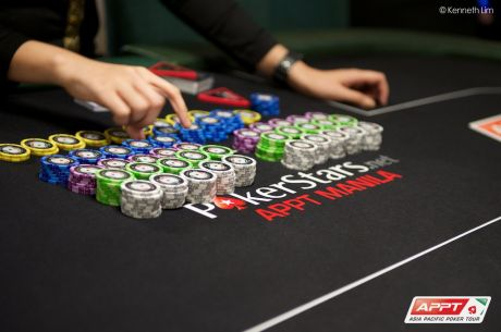 PokerStars LIVE Манила распахнул двери перед игроками
