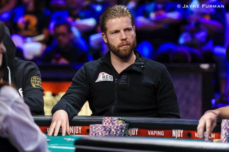 Nedeljni Briefing: Jorryt van Hoof Osvojio PokerStars Sunday Warm-Up