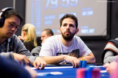 PokerStars EPT Prague Main Event Day 4: Στους 22 φιναλίστ με το 6ο stack ο...