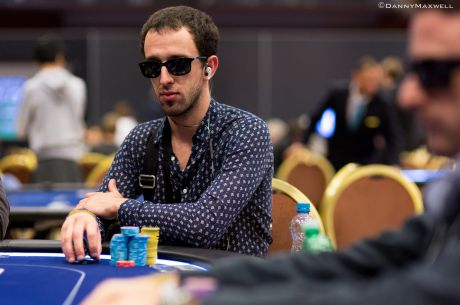 PokerStars EPT Prague €10,300 High Roller Day 1: Another Record Shattered in Prague