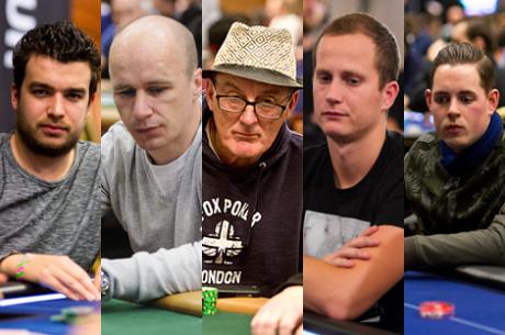 UK & Ireland PokerNews Review: January 2014