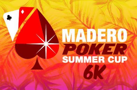 Se presentó la Summer Cup 2015 de Casino Puerto Madero