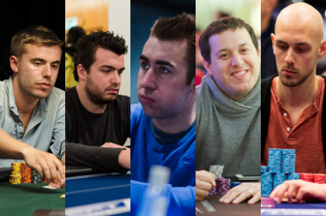 UK & Ireland PokerNews Review: February 2014
