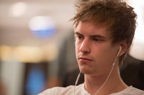 "Viktor ""Isildur1"" Blom Heads Back to Full Tilt and Wins $204,000"