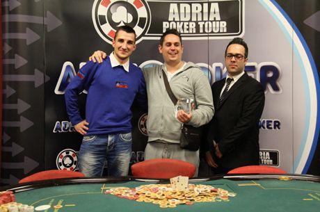 Banja Luka je Sledeća Stanica Adria Poker Tour Eventa od 15.-18. Januara 2015.