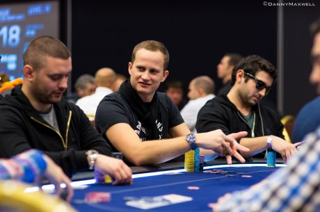 Deadman Rounds Out Amazing 2014 With 4th Place in the EPT Prague High Roller