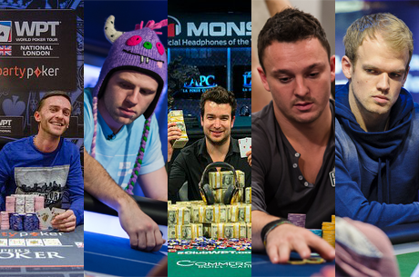 UK & Ireland PokerNews Review: March 2014