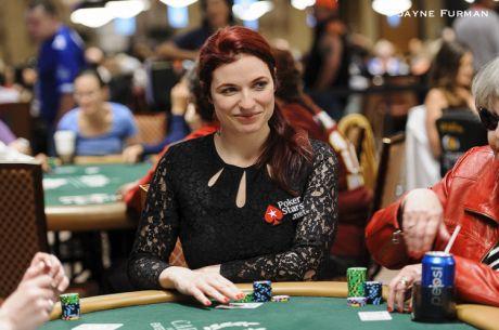Jennifer Shahade: De Rainha do Xadrez a Estrela do Poker (Parte 1)