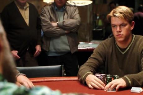 El póker y el séptimo arte