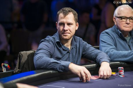 The Online Railbird Report: Dan Cates Primed to Finish as 2014's Biggest Winner