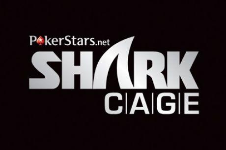"""""""Shark Cage"""" finalinė kova: 8 žaidėjai stoja į kovą dėl milijono dolerių"""