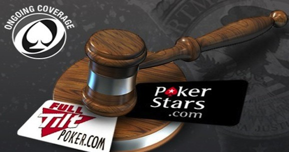 The Lazy Person's Guide to PokerStars' Acquisition of Full Tilt Poker
