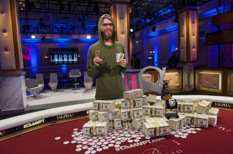 Andrew Lichtenberger gana el World Poker Tour Alpha8 Las Vegas por $2,104,245