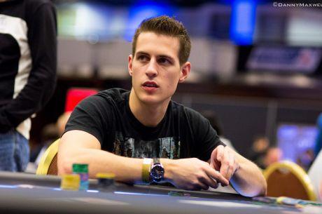 Mike McDonald wściekły na PokerStars za nową opcję