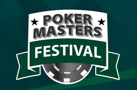 Poker Master Festival : 54 tournois, 400.000€ garantis (11-20 janvier 2015)