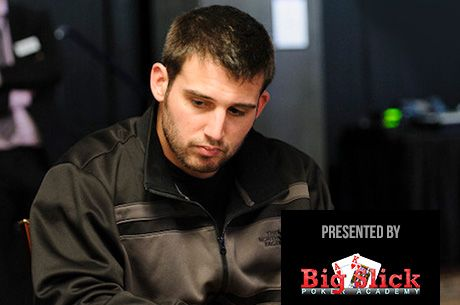 Top 10 de Sucesos del 2014: #10, Darren Elias gana dos eventos al hilo del World Poker Tour
