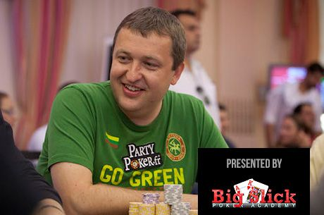 Top 10 Stories of 2014: #9, Tony G Leaves Poker for European Parliament