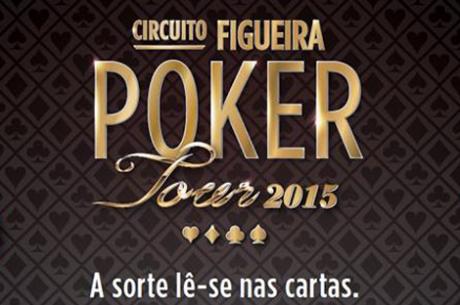 Calendário Circuito Figueira Poker 2015