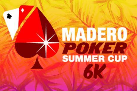 ¡Ya comenzaron los clasificatorios para la Aloha Summer Cup 6K en Madero!