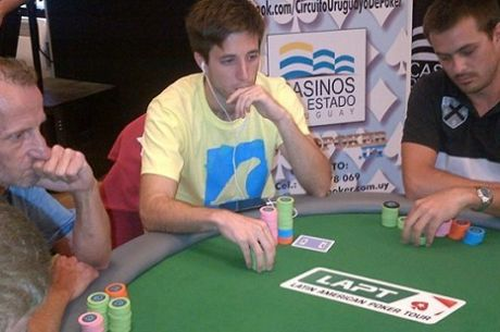 Entrevista exclusiva con Pablo Nerro, reciente ganador del Sunday Million
