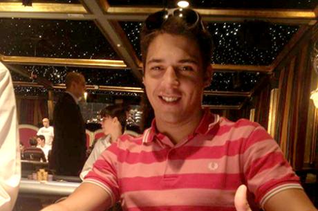 José Quintas Venceu o Super Tuesday ($100,890) & Mais