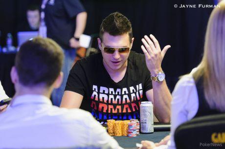 Poker en ligne : les cinq plus gros pots de l'année