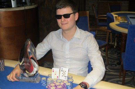 """TOP5: skaitomiausi """"PokerNews LT"""" rengti interviu su Lietuvos pokerio žaidėjais 2014..."""