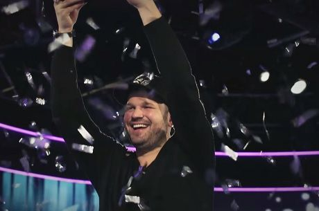 Griffin Benger Wins PokerStars Shark Cage for $1,000,000