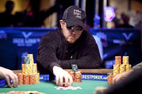 Estratégia com Andrew Brokos - Sessão ao Vivo WCOOP PokerStars