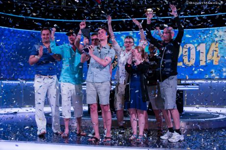Najciekawsze w 2014. Nr. 1: Dominik Pańka wygrywa PCA i EPT