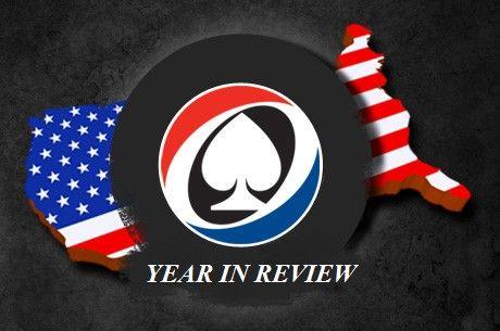 2014 Year in Review: Online Poker Legislation in the U.S.