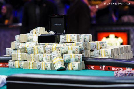 Najciekawsze w 2014. Nr. 2: Twoje pokerowe wyniki!
