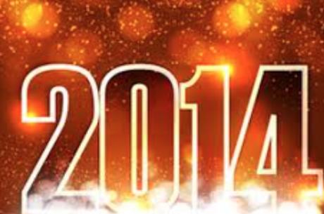 ¡Feliz Año! Te dejamos los mejores momentos del 2014