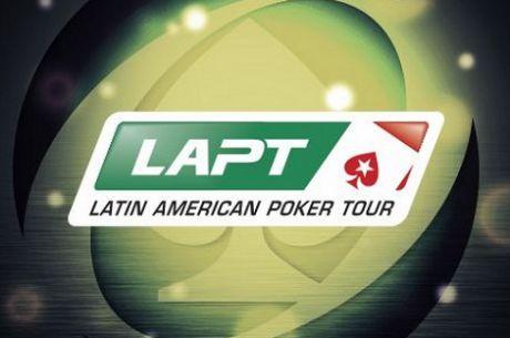 PokerStars y Enjoy anuncian satélites para el LAPT Chile