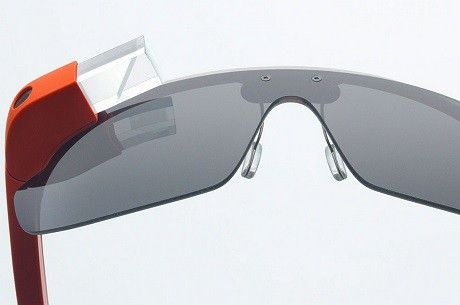 Top 10 Stories of 2014: #1, Google Glass Implications for Poker