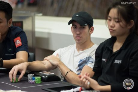 Global Poker Index: Daniel Colman Ends 2014 POY Race on Top; Schemion Overall Leader