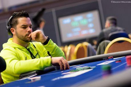 Global Poker Index: Farid Jattin se lleva el título de jugador del año 2014