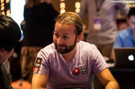 Setting Poker Goals: Negreanu Plans for 2015