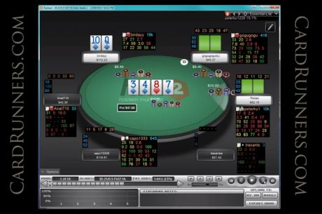 "CardRunners Training: Andrea ""birdayy"" Rispoli Reviews $50NL 6-Max. Zoom Hands"