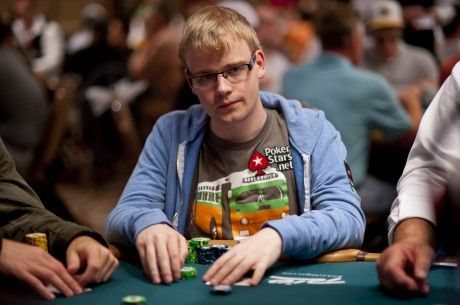 Talking Poker: Implied Odds
