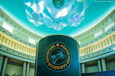 Indul a játék a Bahamákon, ma startol a PokerStars Caribbean Adventure!