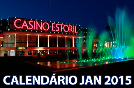 Grupo Estoril Sol Apresenta Calendário de Torneios 2015