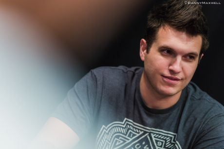 The Five Biggest Cash Game Pots in Online Poker in 2014