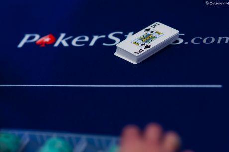 PokerStars Volta Atrás e Reduz o Rake Aumentado em Novembro