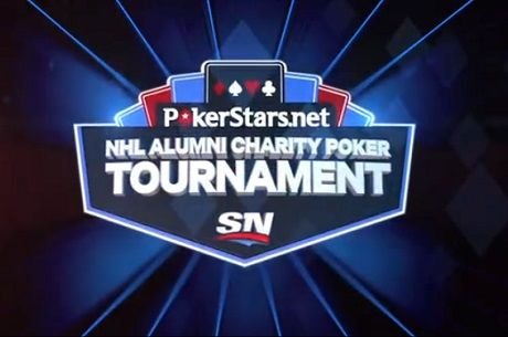 The PokerStars.net NHL Alumni Charity Poker Tournament Returns to Sportsnet